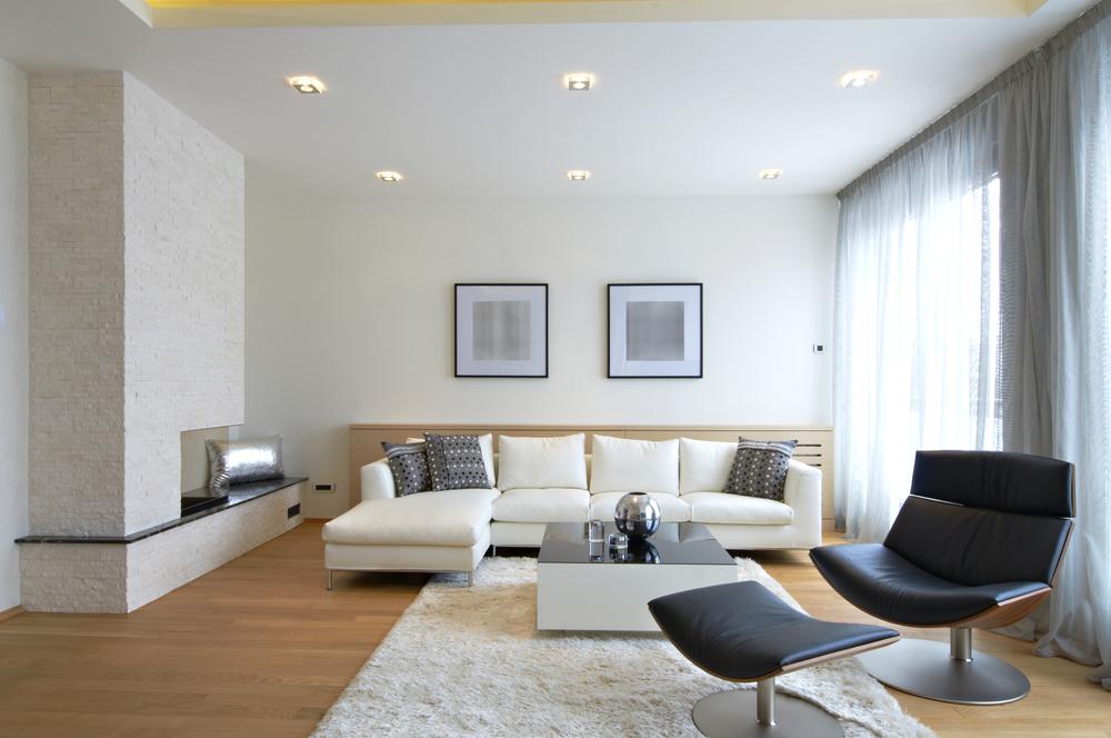 Indretning af din første bolig