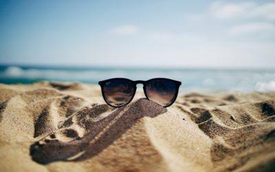 Ferie-guide – 3 vigtige ting du skal huske i din ferie