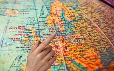 2 danske firmaer har stor succes med salg i udlandet