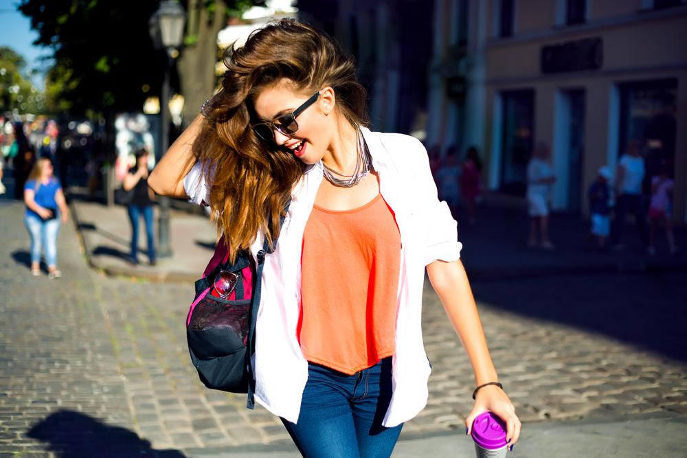 Dette modetøj til kvinder skal du have med på din rejse