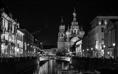 Visa til Rusland har aldrig været lettere