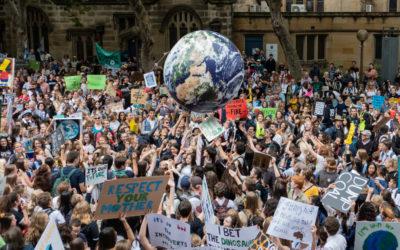 Derfor er unge så fokuseret på klimaet
