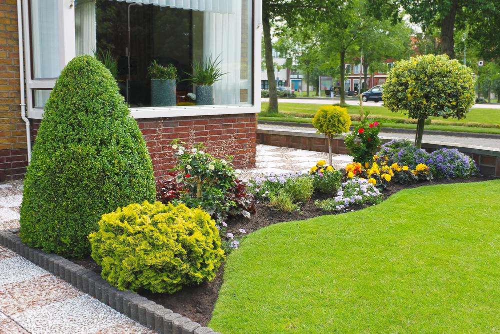 Opgrader din have