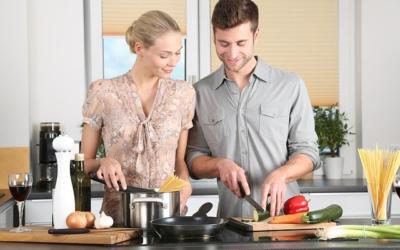 Dyk ned i din passion for madlavning