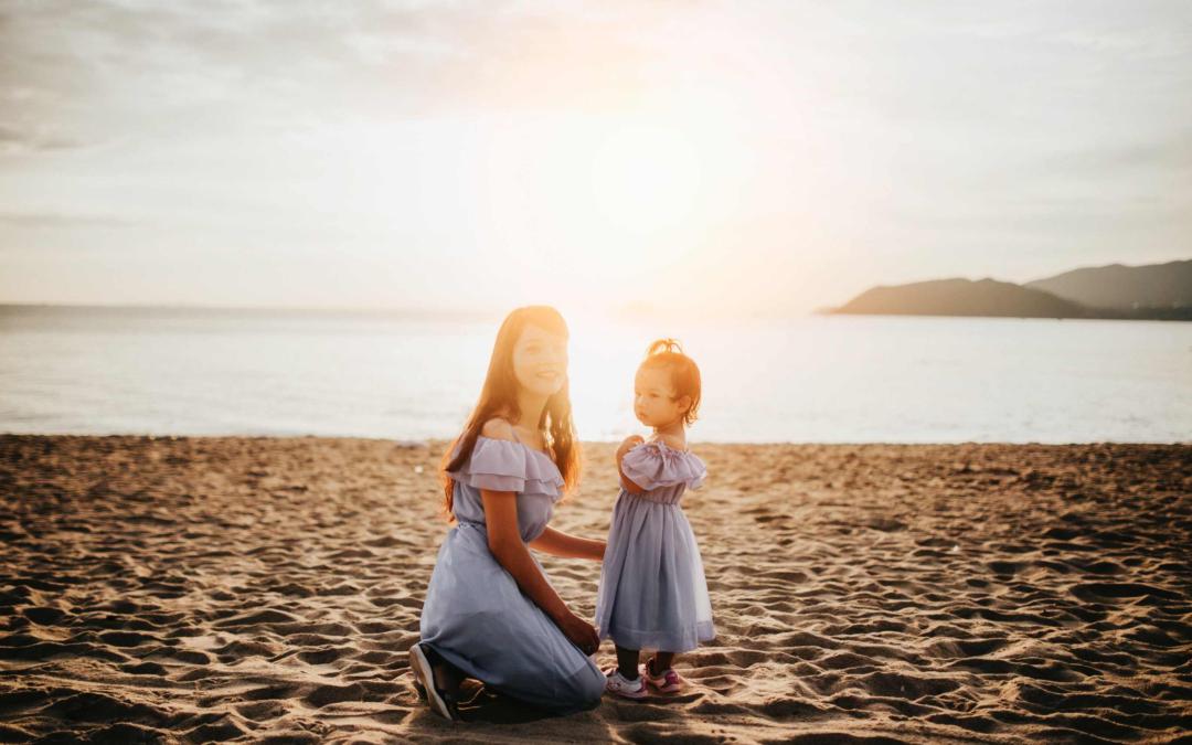 Gode råd til at rejse med baby – fås en gode ferie!