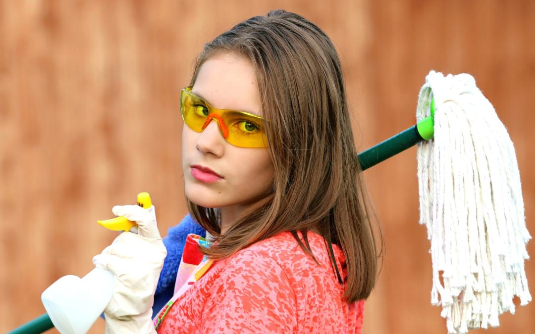 Rengøringsfirma i Slagelse – Lad de lokale klarer rengøringen