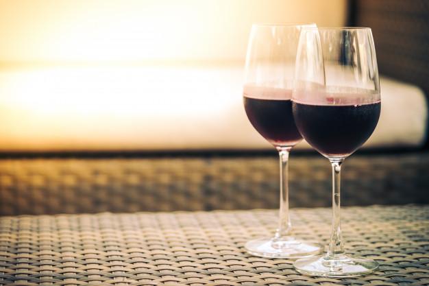 Alkoholfri vine behøver ikke at være kedelige