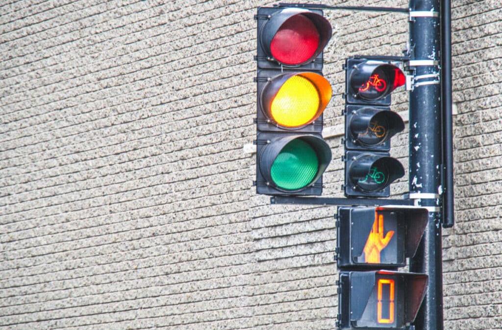 Kan der opnås en bæredygtig trafikkultur inden det er for sent?