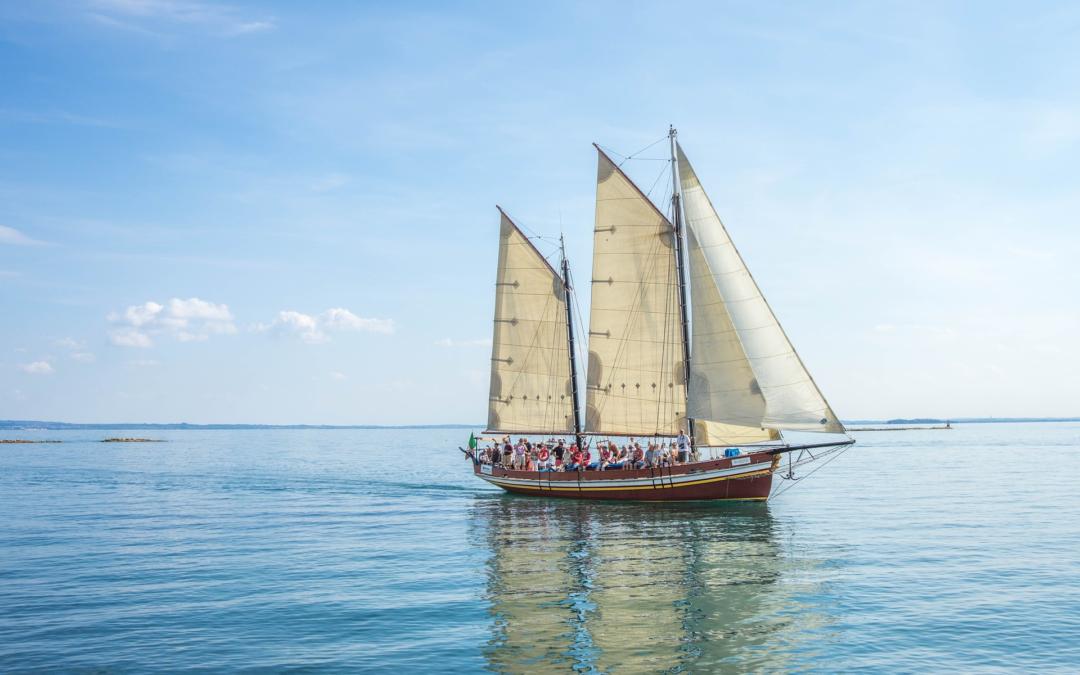 Find det rigtige Marineudstyr inden du sejler ud til foråret