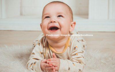 Find det lækreste babymad fra Semper